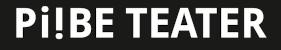 Piibe teater Logo