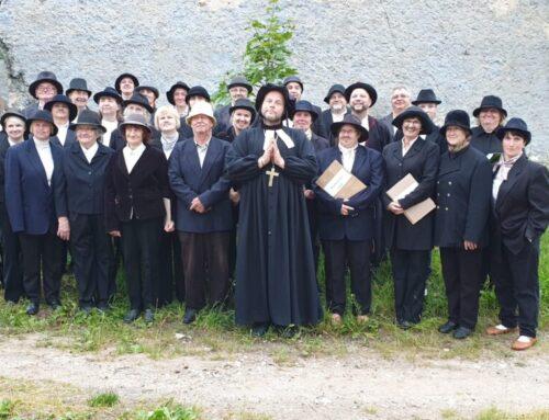PiibeTeater tutvustab publikule kohalikku ajalugu.