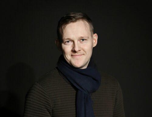 PiibeTeatris kaasategev näitleja ja lavastaja Jaanus Nuutre räägib enda elust Vainupeal ja tegemistest teatris