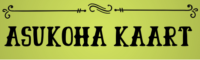 ASUKOHA KAART